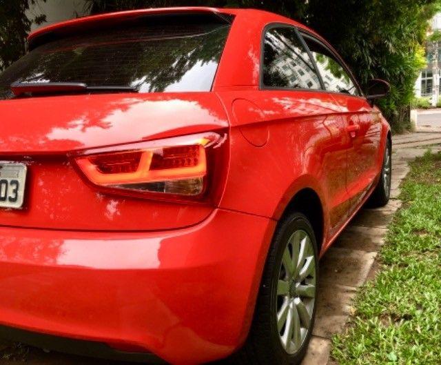 Audi A1 2012  - Foto 9