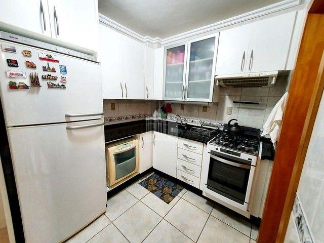 Apartamento a venda com Ampla Sacada com Churrasqueira - Foto 15