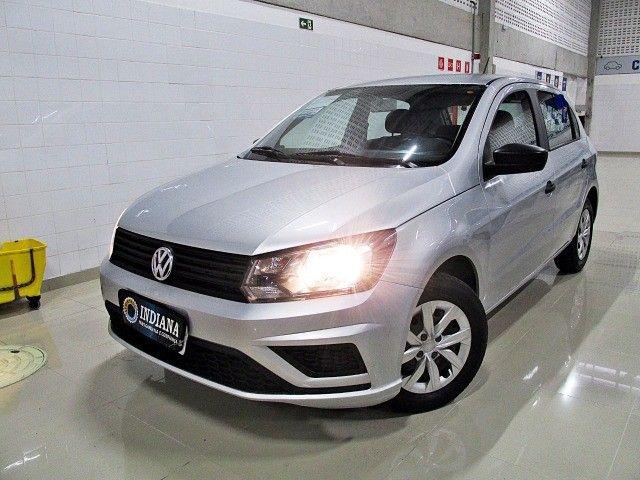 VW Gol 1.0 Trendline