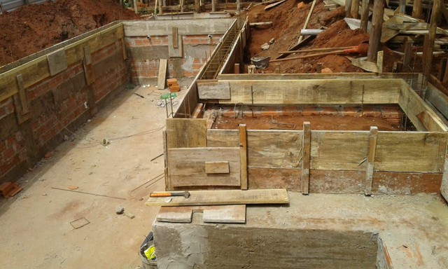 Durval pedreiro construímos é reformamos - Foto 5