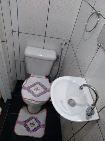 Casa Angra a 20 metros da praia- 02 quartos - Foto 5