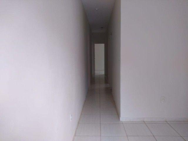 Passo financiamento de uma linda casa no bairro Floresta Encantada  - Foto 8