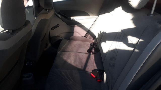 Chevrolet Agile LTZ 1.4 Completo - Foto 11