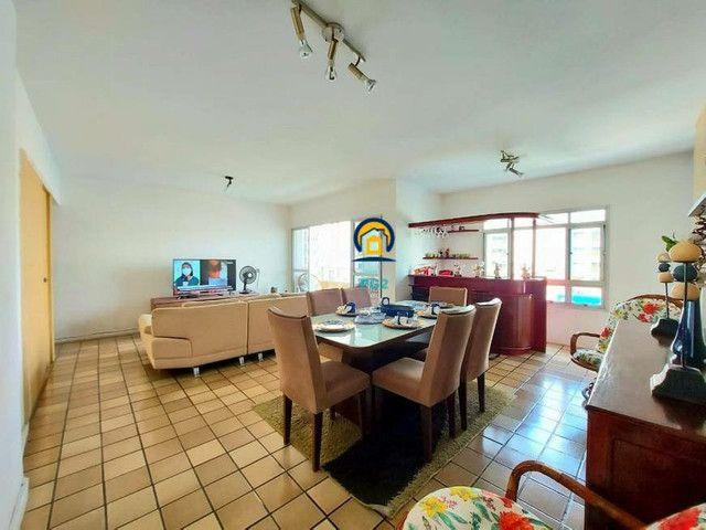 Excelente Localização, Apartamento 3 quartos em Boa Viagem, 138m², proximo a praia - Foto 7
