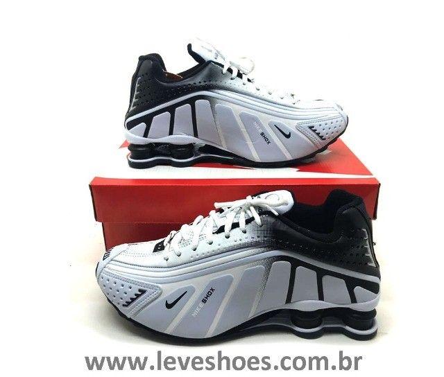 Tênis Nike Shox Neymar - Foto 5