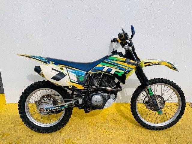 `Yamaha TTR-230 2013 - Foto 2