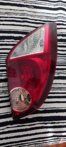 Lanterna Traseira Celta G2