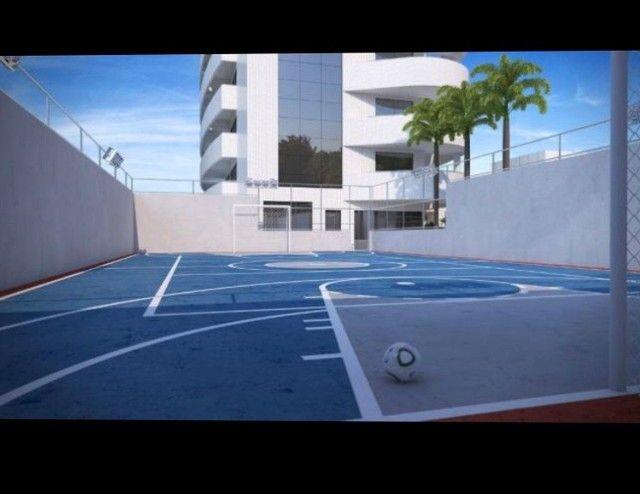 Loft no Unique Studio mobiliado com 1 vg de garagem  - Foto 8