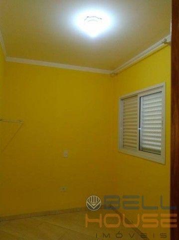 Casa para alugar com 2 dormitórios em Vila marina, Santo andré cod:25714 - Foto 20