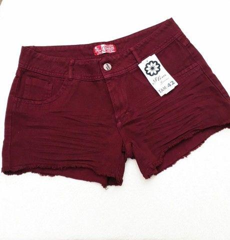 Short jeans em atacado  - Foto 5
