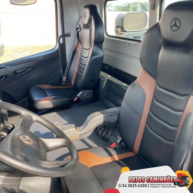 Mercedes Benz Axor 3344 - Foto 9