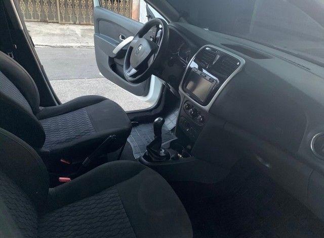 Renault Sandero Expression 1.0 16V (Flex) - Foto 6