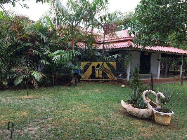 Casa no Condomínio Portal da Serra