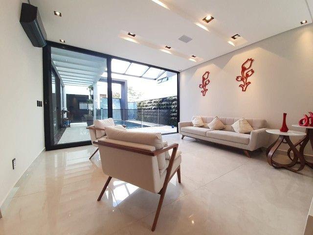 Casa com 4 dormitórios à venda, 375 m² por R$ 2.700.000,00 - Jardim Residencial Giverny -  - Foto 7