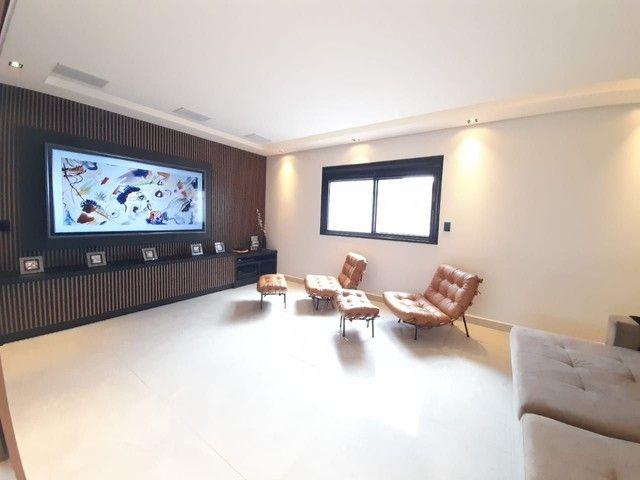 Casa com 4 dormitórios à venda, 375 m² por R$ 2.700.000,00 - Jardim Residencial Giverny -  - Foto 2