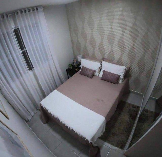 Apartamentos 2 quartos 42m com elevador no planalto | Vista das copaibas - Foto 2