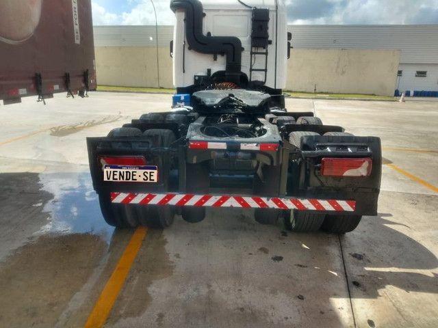 Scania  - Foto 2