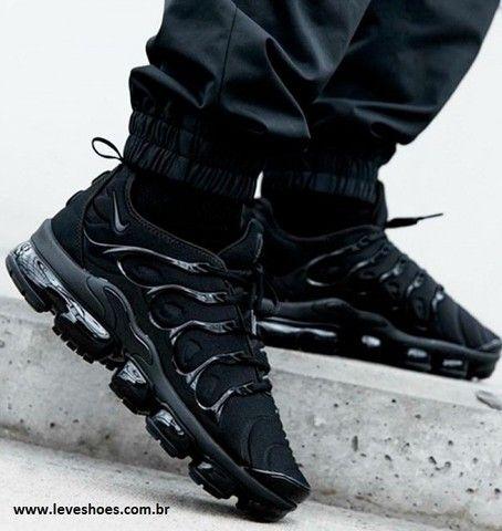 Tênis Nike Vapor Max Plus Barato - Foto 5