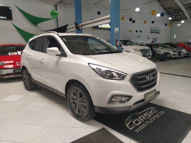 Hyundai IX35 GL 2.0 4x2 Automática Apenas 9 Mil Km 2021 - Foto 4