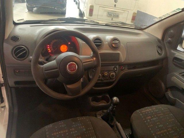 Fiat Fiorino Furgão 1.4 Evo (Flex) Completa - Foto 10