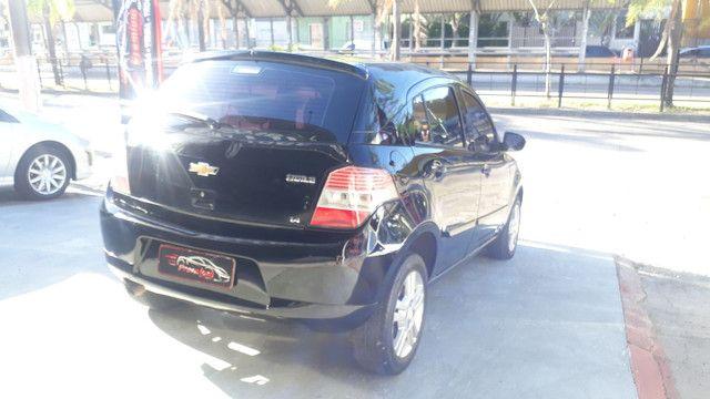 Chevrolet Agile LTZ 1.4 Completo - Foto 6