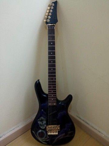 Guitarra Golden Gh88