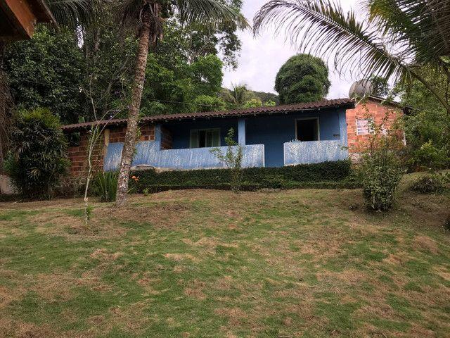 Terreno com uma casa a venda  - Foto 6
