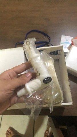 Manequim de implante/implantodontia  - Foto 2
