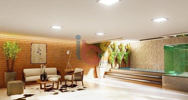 Apartamento à venda, 3 quartos, 3 suítes, 2 vagas, São Francisco - Ilhéus/BA - Foto 4