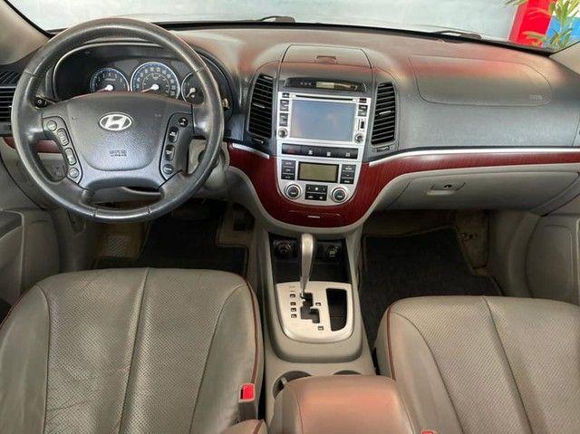 Hyundai SANTA FE (7 LUG. N. SERIE) GLS 4WD-AUT 2.7 V6 GAS IMP 4P - Foto 6