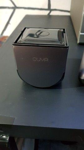 Console OUYA com controle e cartão de memória de 16gb - Foto 4