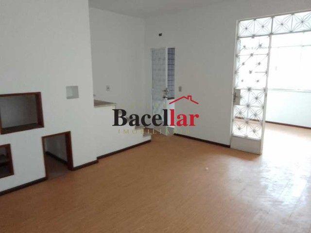 Casa para alugar com 3 dormitórios em São cristóvão, Rio de janeiro cod:RICA30014