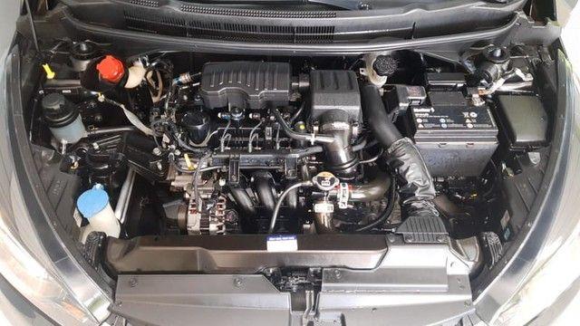 Hyundai HB20 1.0MT UNIQUE - Foto 8