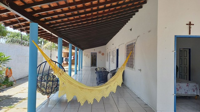 Alugo casa por temporada em LUIS CORREIA -PI - Foto 2