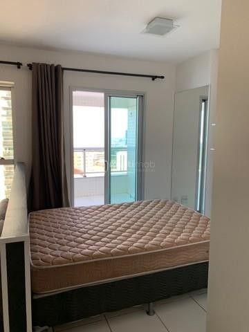 Apartamento à venda com 1 dormitórios em Sul (águas claras), Brasília cod:MI1442 - Foto 5