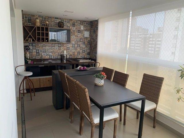 Apartamento com 3 dormitórios à venda, 166 m² por R$ 1.400.000,00 - Residencial Mont Royal - Foto 5