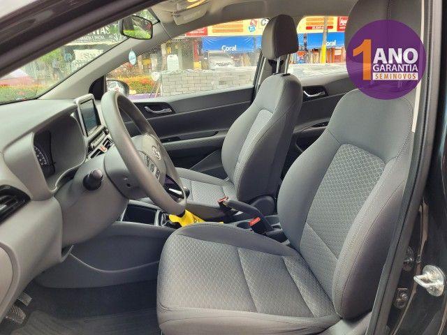 Hyundai HB20S 1.0 Vision (Flex) - Foto 8