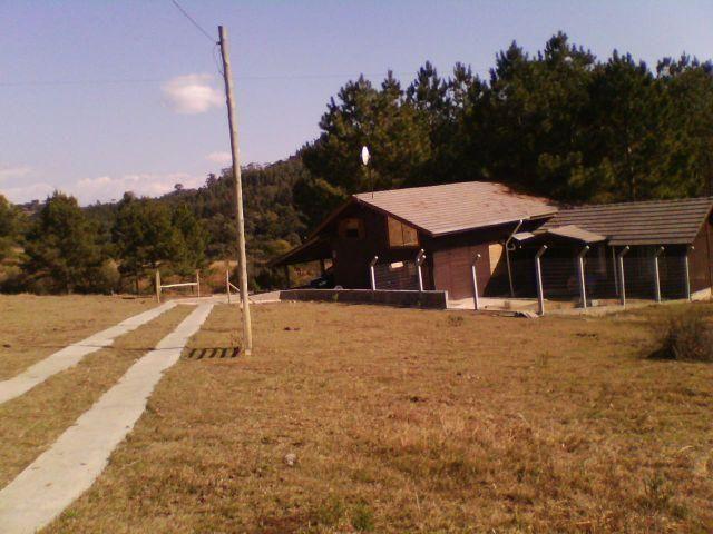 Chácara ao lado da cidade-Lages