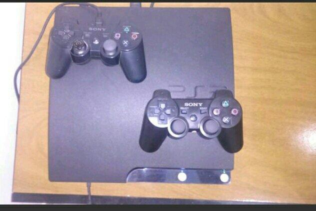 Venda de PlayStation 3