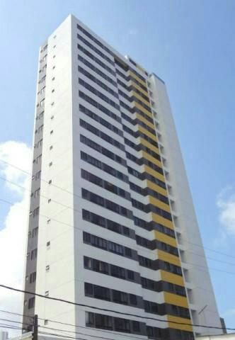 Apartamento 2 qts no edificío Villa Madalena