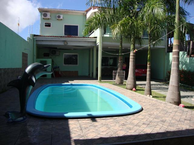 Aluga-se essa área pra festa piscina churrascaria