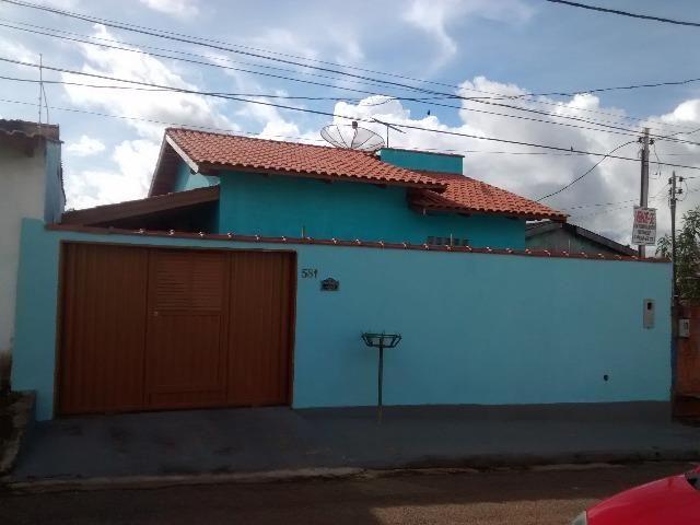 Casa - Nova Esperança (Financiável)