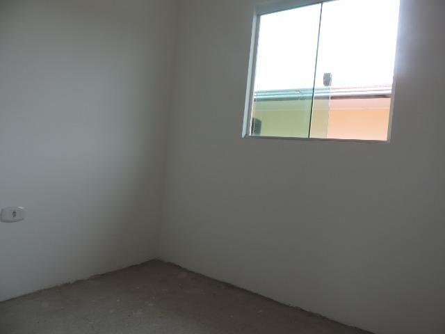 Sobrados novos triplex no Umbará com 02 quartos - Foto 13