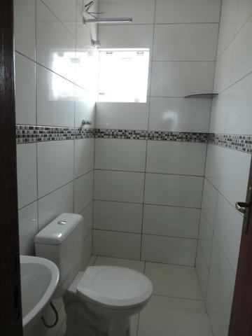 Sobrados novos triplex no Umbará com 02 quartos - Foto 12