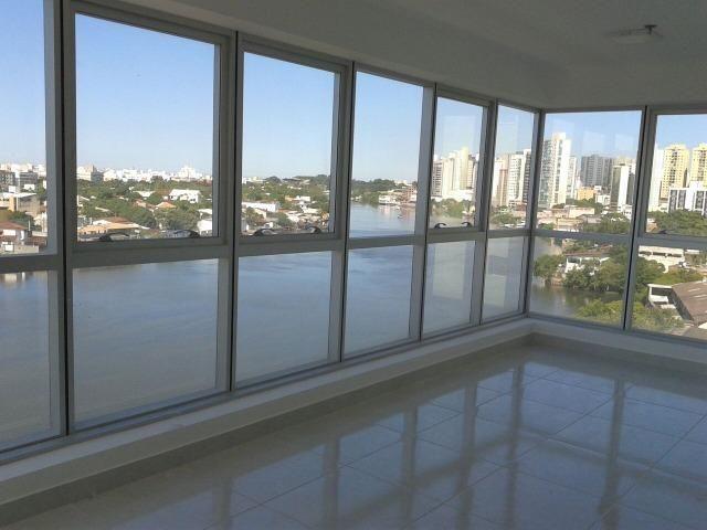 Sala já alugada com vista espetacular, 36m² no Impacto Empresarial na Reta da Penha! - Foto 2
