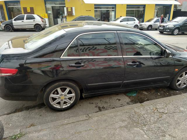 HONDA ACCORD SEDAN EX 2.4/2.3/ 2.2 16V 2004   527627518 | OLX