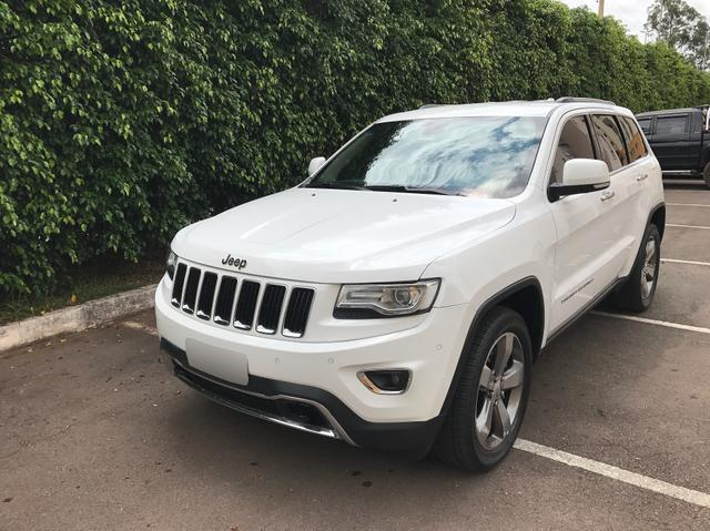 Jeep Grand Cherokee Limited ( TURBO   DIESEL )