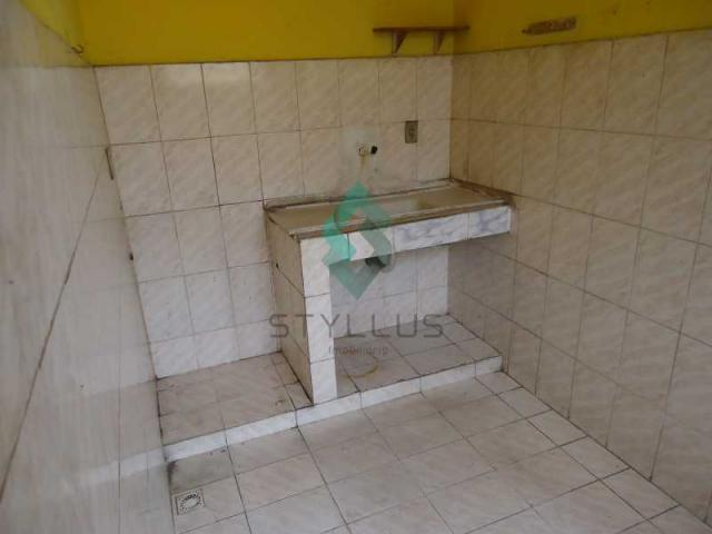 Casa de vila à venda com 1 dormitórios em Pilares, Rio de janeiro cod:C70034 - Foto 15