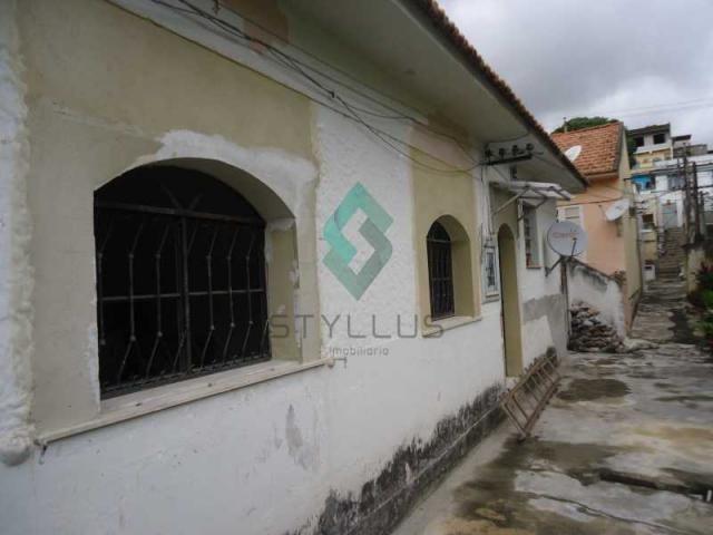 Casa de vila à venda com 1 dormitórios em Pilares, Rio de janeiro cod:C70034 - Foto 18
