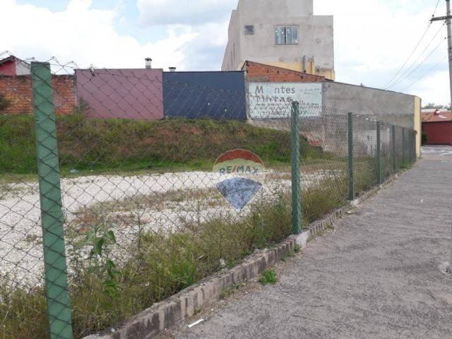 Terreno para alugar, 600 m² por r$ 3.000/mês - fazenda grande - jundiaí/sp - Foto 8